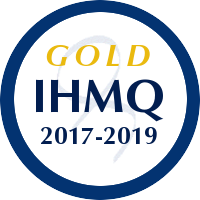 Gold Model of Good Practice Healthmanagement 2017-2019